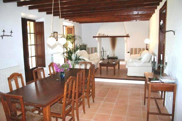 Vitamaris Inmobiliaria: Mallorca - Sineu - Landhaus